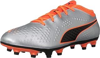 PUMA Kids One 4 Syn Fg Jr Soccer Shoe
