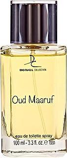 Oud Maaruf by Dorall Collection Orientals for Men Eau de Toilette 100ml