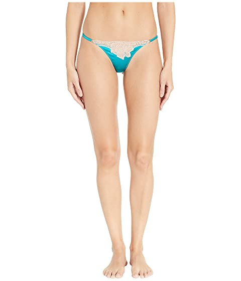 9a478536144 fleur du mal James Lace Cheeky at Luxury.Zappos.com