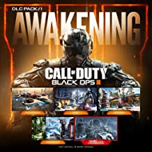 Call Of Duty: Black Ops III: Awakening DLC - PS3 [Digital Code]