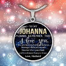 Best i love you johanna Reviews