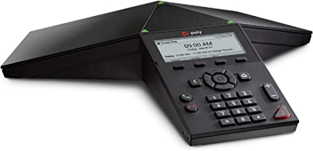 $285 » Polycom, Inc. Poly Trio 8300 openSIP Conference Phone (2200-66800-025)