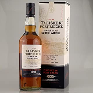 Talisker Port Ruighe Island Whisky  68,85 EUR / Liter