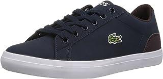 Lacoste Kids' Lerond 417 1 CAJ Sneaker