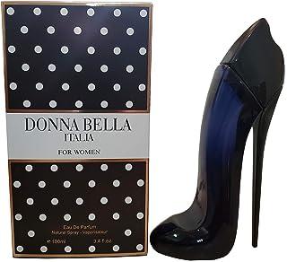 J&H DONNA BELLA ITALIA, Eau de Parfum Spray for Women, Wonderful Gift, Feminine, Daytime and...