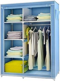 Garde-robe XINYALAMP Armoire de de Grande capacité Assemblage Placard Armoire Multifonction Armoire Armoire Armoire Armoir...