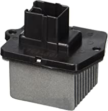 HVAC Blower Motor Resistor Front Standard RU-244