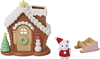 Calico Critters Gingerbread Playhouse