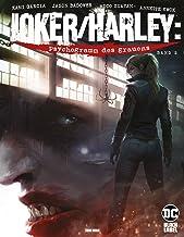 Joker/Harley: Psychogramm des Grauens: Bd. 2 (von 3)