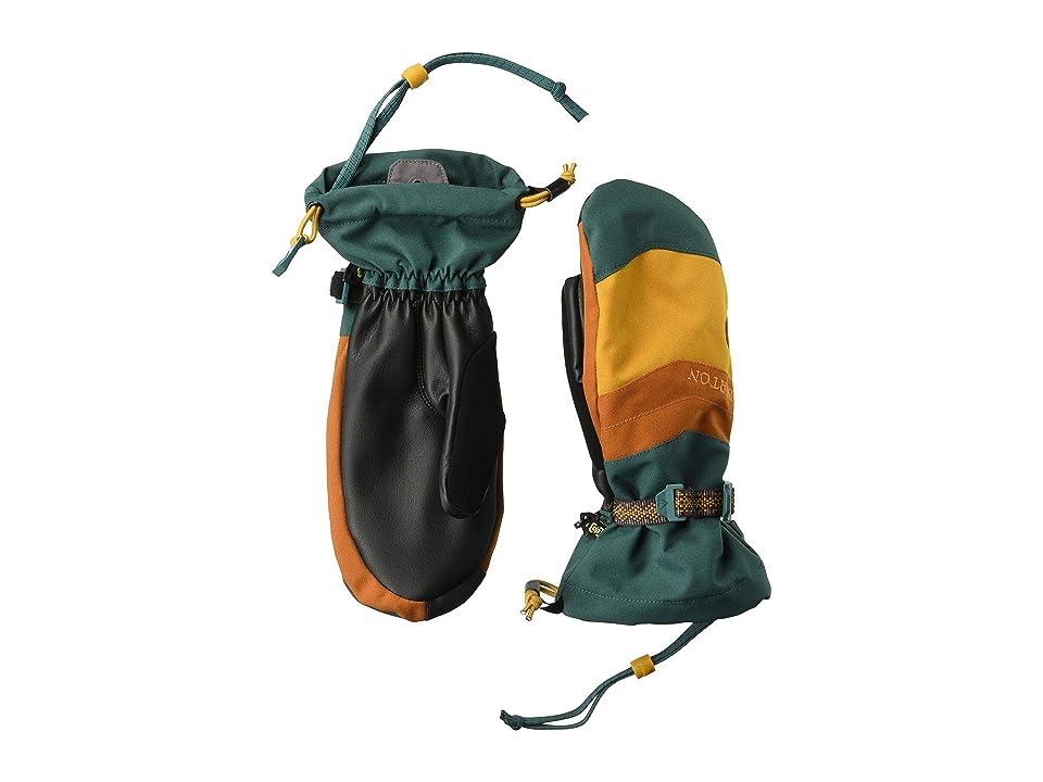 Burton Prospect Mitt (Squashed/Balsam/Adobe) Snowboard Gloves
