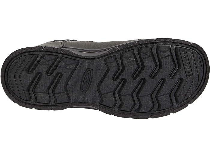 KEEN Kids Hikeport 2 Low Height Waterproof Hiking Shoe