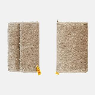 Hobonichi Techo Weeks - Steiff: Wallet Teddy Cover Only (Wallet-Size)