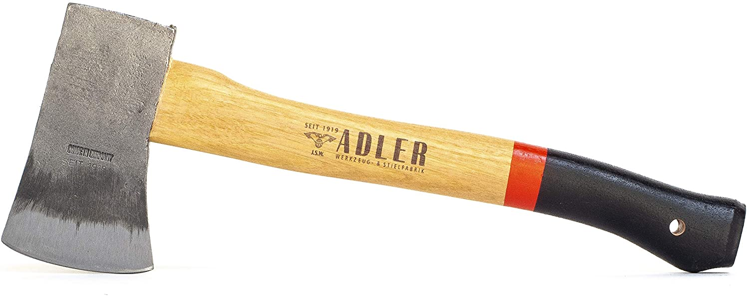 Adler Yankee Hatchet cheap - German Free Shipping New made inch a 15 handle coated with