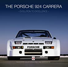 The Porsche 924 Carrera: evolution to excellence (English Edition)
