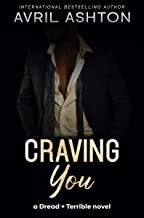 Craving You: Age Gap, Blackmailed into Marriage MM Romance (Dread+Terrible)