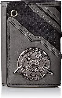 Bioworld Men's Call Of Duty Infinite Warfare Chain Wallet