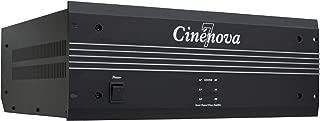 Earthquake Sound CINENOVA 7 7-Channel Class A/B Amplifier (Black)