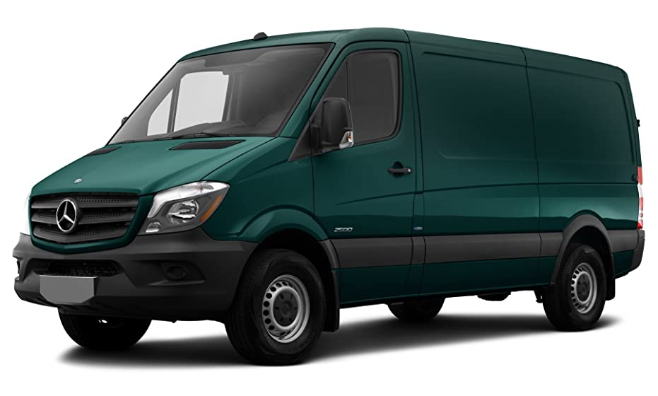 features specifications tech vans benz sprinter work cargo and car watch mercedes specs
