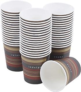 Amazon.es: vasos desechables con tapa