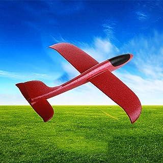 Mangjiu ?? おもちゃ 子供 おもちゃ 飛行機 おもちゃ 泡投げグライダー慣性航空機玩具手打ち上げ飛行機モデル 赤ちゃん おもちゃ 創造力無限大