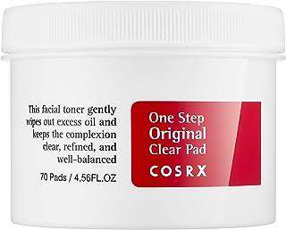 COSRX ワンステップピムプルクリアパッド70枚 135ml[並行輸入品]