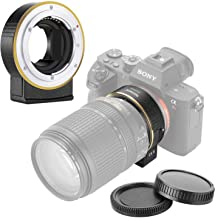 Neewer Electronic AF Lens Mount Adapter Auto Focus...