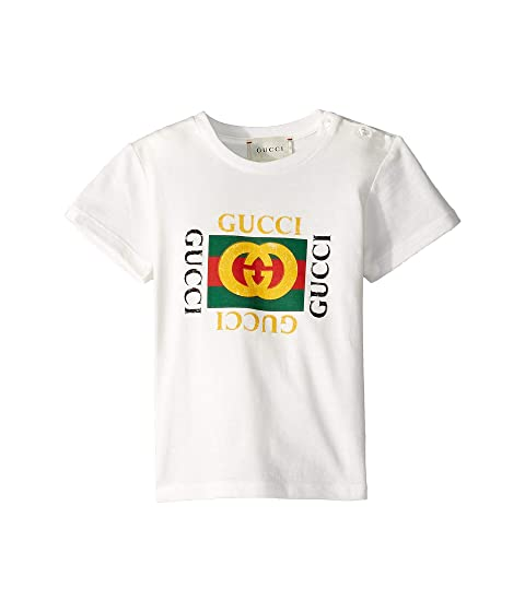 Gucci Kids T-Shirt 497845X3L91 (Infant)