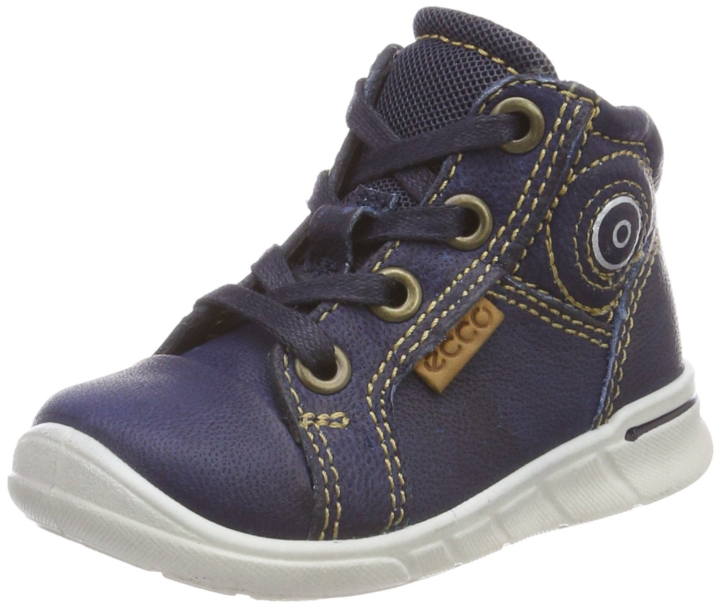 Ecco Unisex Babies' ECCO FIRST High-top trainers