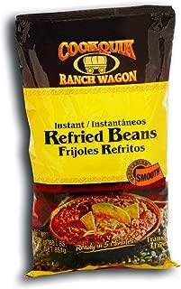 Trinidad Benham 1182482010 Cookquik Dehydrated Refried Pinto Beans (Pack of 6)