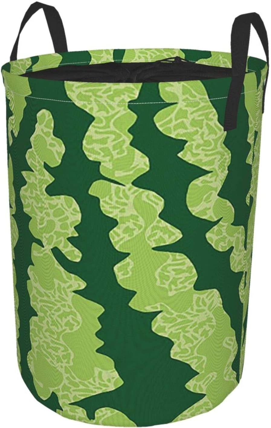 Watermelon Rindstorage Outlet ☆ Free Shipping Outlet ☆ Free Shipping Baskets Canvas Laundry Coll Hamper Fabric