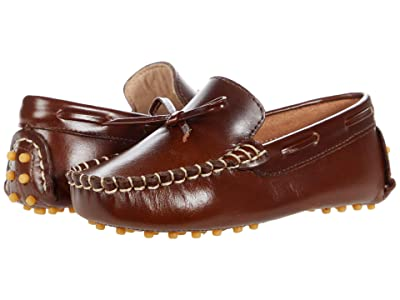 Elephantito Driver Loafers (Toddler/Little Kid/Big Kid) (Apache) Boys Shoes