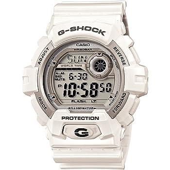 [カシオ] 腕時計 ジーショック G-8900A-7JF ホワイト