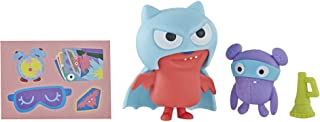 Uglydoll Surprise Disguise Super Lucky Bat Toy, Figure & Accessories