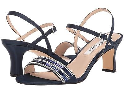 Nina Noga (New Navy) High Heels
