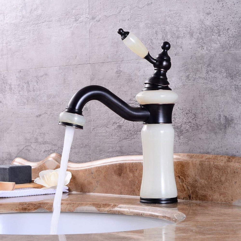 Wasserhahnwaschbecken Wasserhahn Kaltes Wasser Swivel Retro Toilette Wasserhahn Mischbatterie Deck Montiert