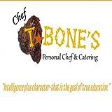 Chef T-Bones