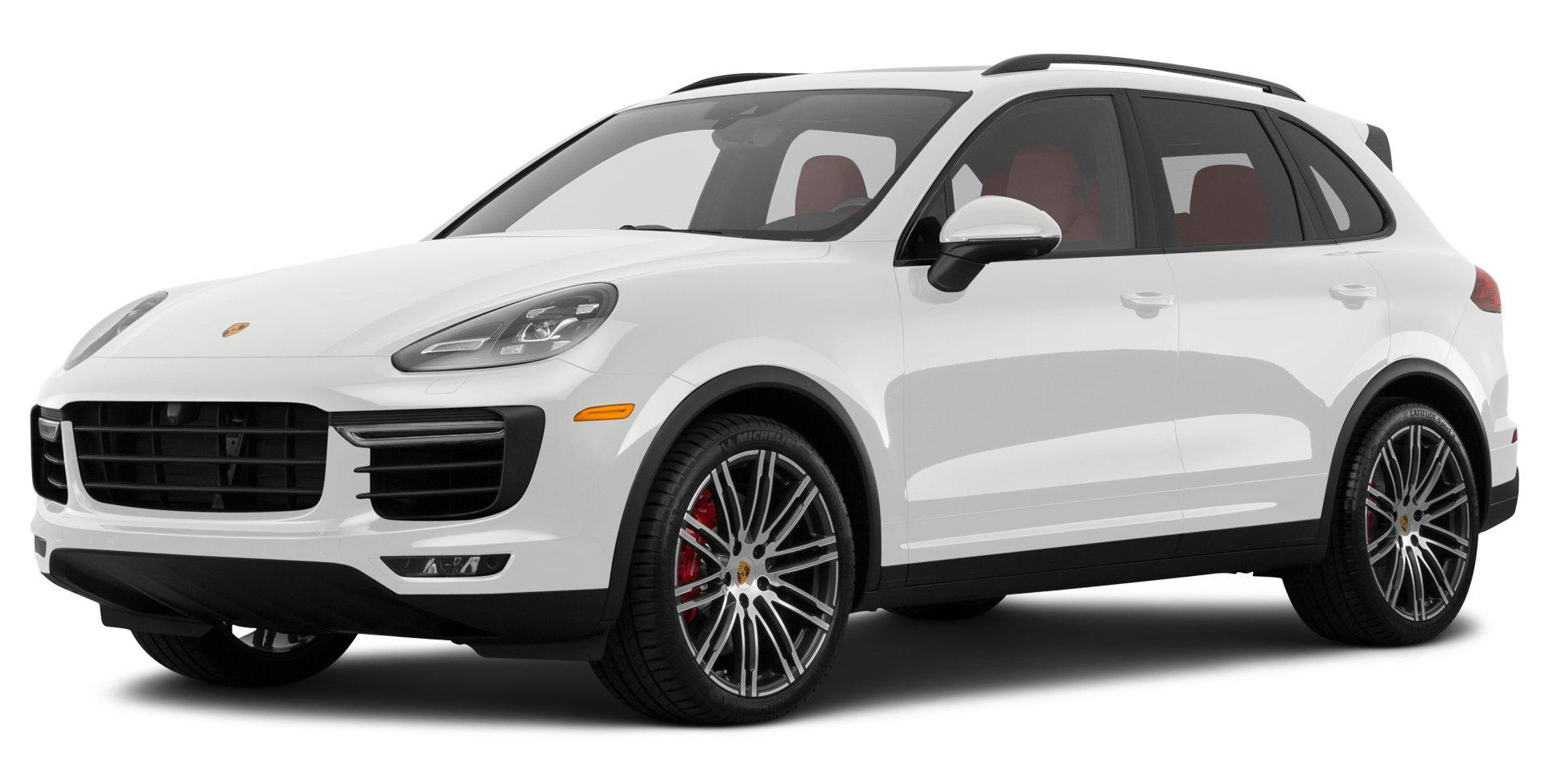 ... 2017 Porsche Cayenne Turbo, All Wheel Drive ...