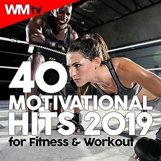 Hangin Tough [Clean] (Workout Remix 160 Bpm)