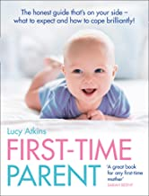 the first time parents guide