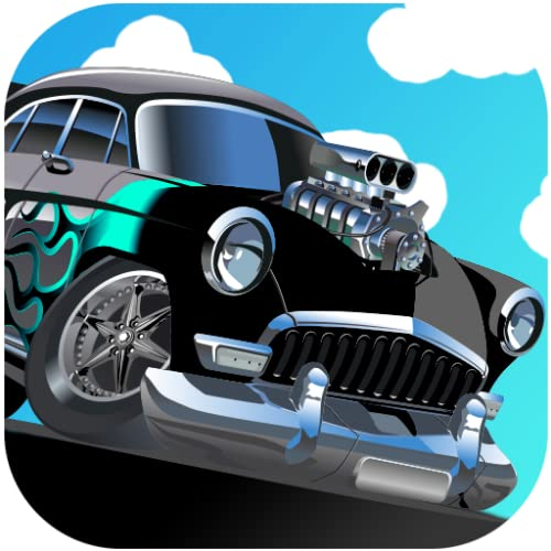 Awesome car town streets game free: Ultimate traffic driving
