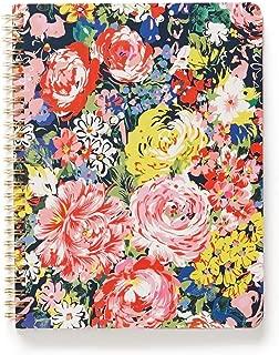 Ban.do Rough Draft Mini Spiral Notebook, 9