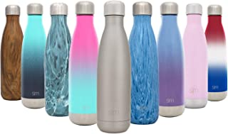 Best stainless steel fridge water bottle india Reviews