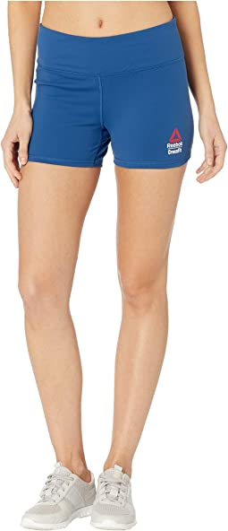 CrossFit Chase Bootie Shorts