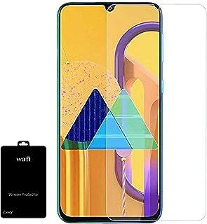 Samsung Galaxy M30s Screen Protector Tempered Glass - wafi
