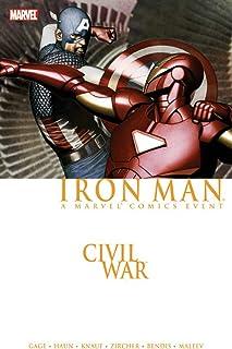 Iron Man: Civil War