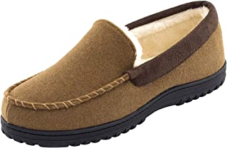 comfy moccasin shoes