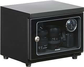 HAKUBA 電子防湿庫 E-ドライボックス 25リットル KED-25
