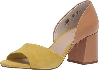 Women's Shabby Chic Heeled Sandal
