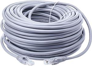 CAT6 UTP Multi Purpose Ethernet Cable, 30 m