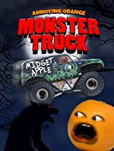 Annoying Orange - Monster Truck